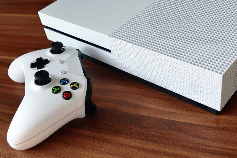 Reparación de consolas de videojuegos
